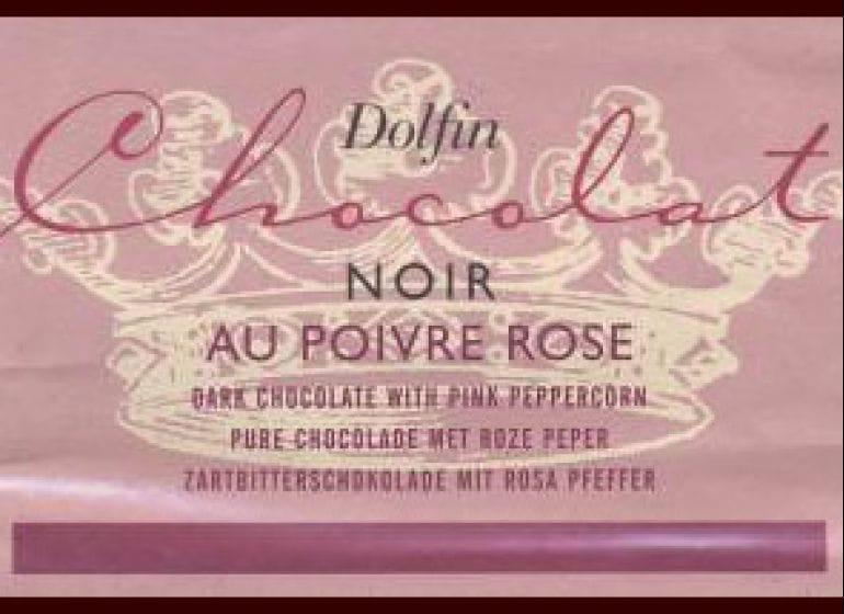2003 dolfin poivre rose