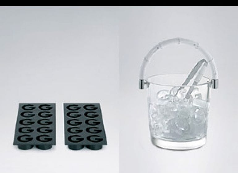 2004 gucci icetray