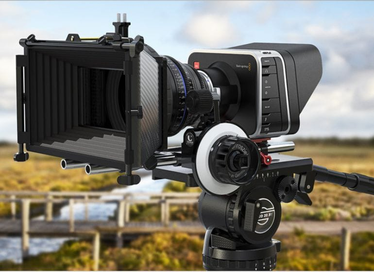 Blackmagiccinemacamera