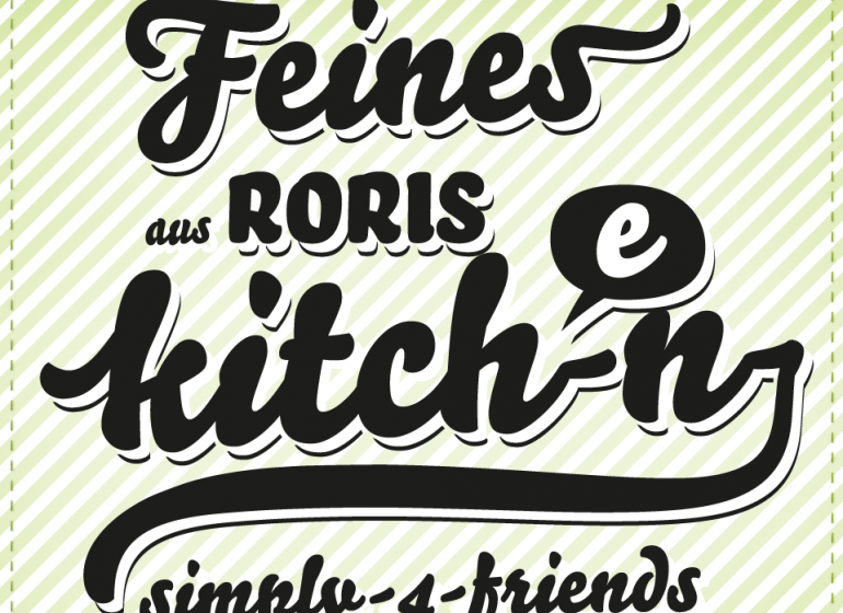 Feines aus RoRis Kitch'n