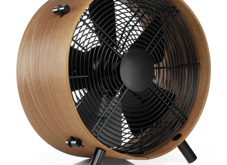 Ventilator Stadler Form (vorne)