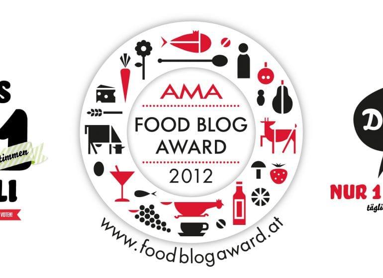Vote kitchnblog logo