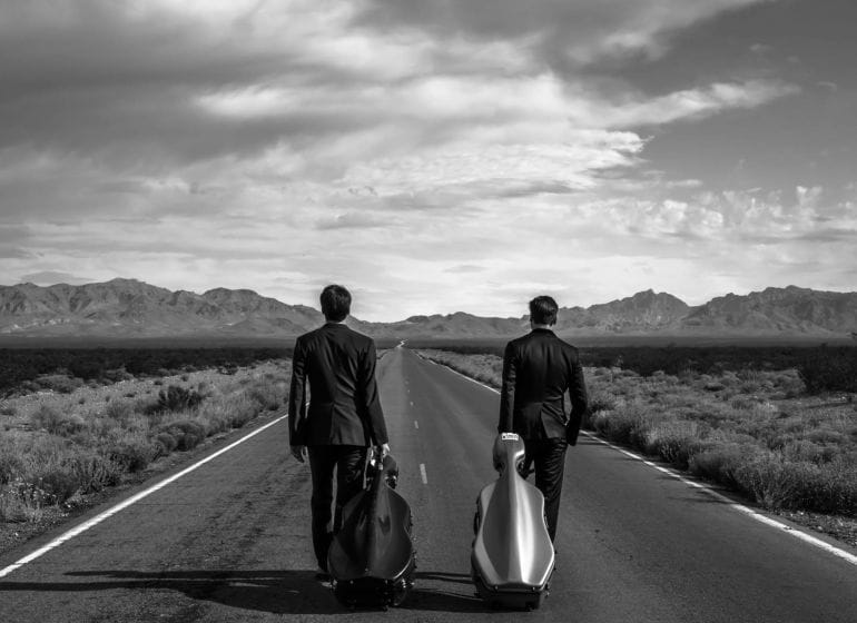 2Cellos - Road