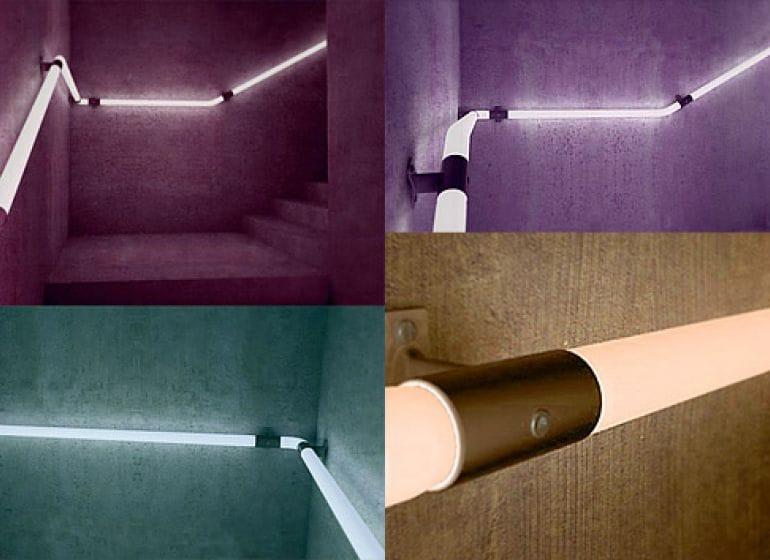 2009 ledstaircase 01